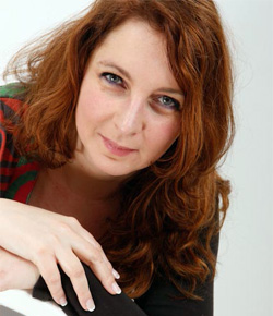 Stéphanie Almon - Thérapie humaniste et analytique